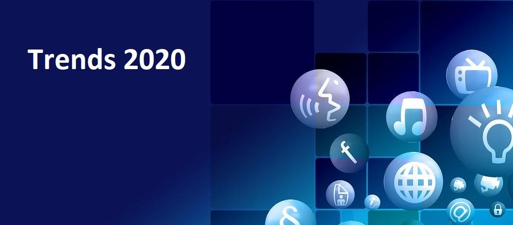 Digital trends 2020