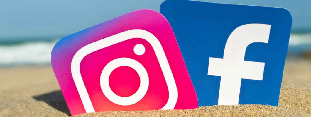 Facebook und Instagram - Blog e2ma.de