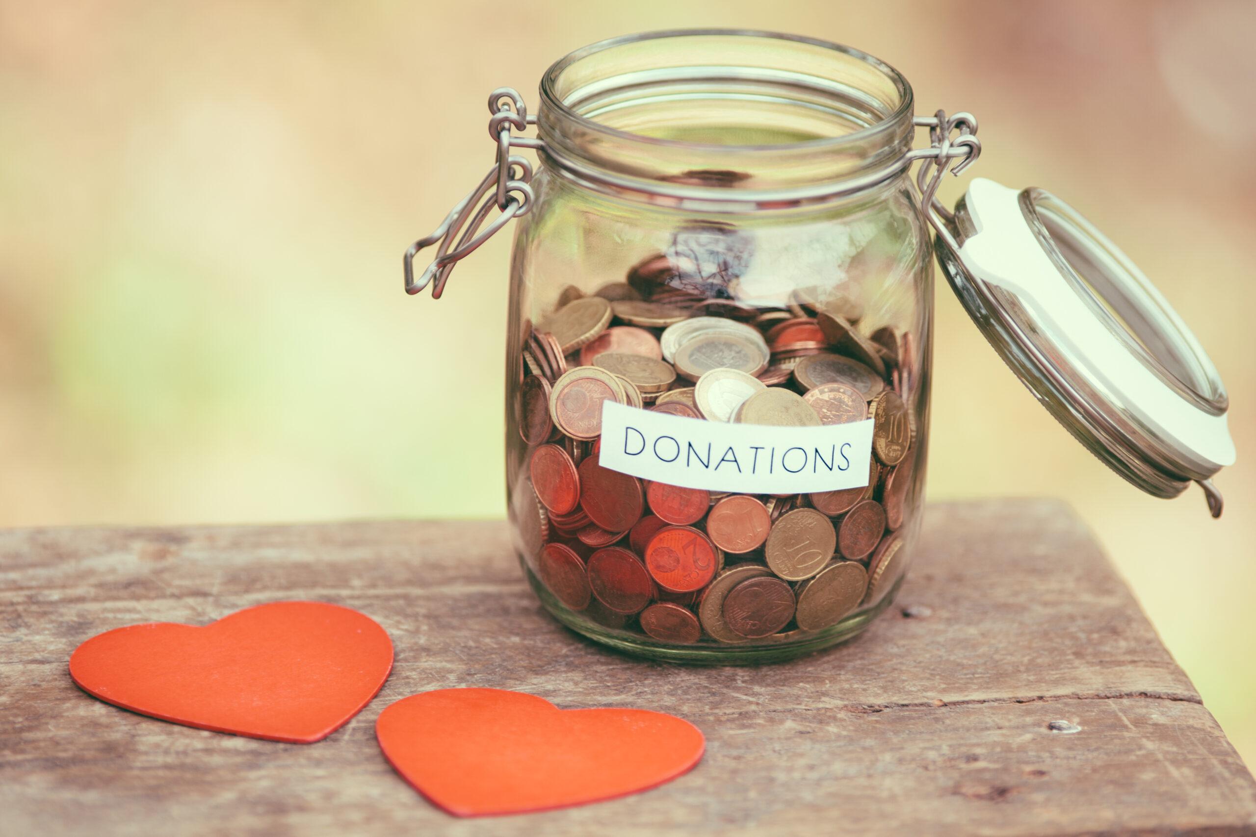Donations - Blog e2ma.de